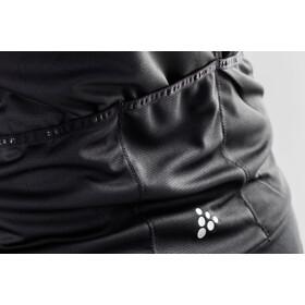 Craft Motion Jersey Dame black/white